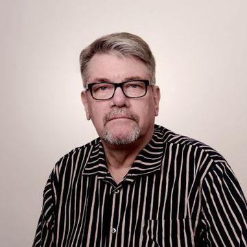 Image of Risto Leinonen