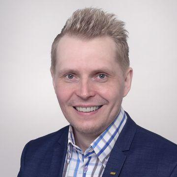 Image of Arto Liikamaa