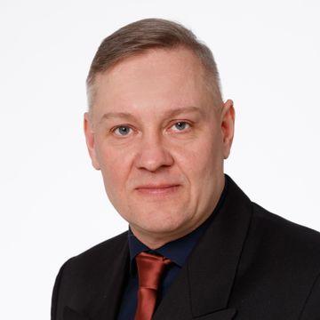 Image of Joni Laakso