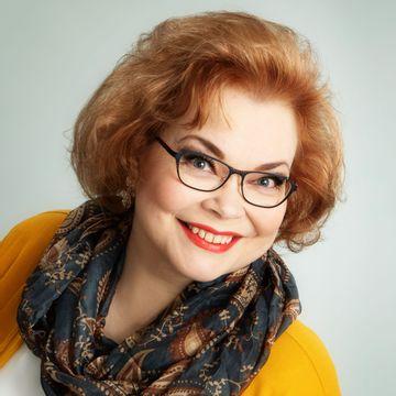 Image of Sanna Paasikivi