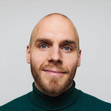 Image of Timo Furuholm