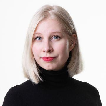 Image of Aino Marjamaa