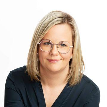 Image of Mari-Elina Koivusalo