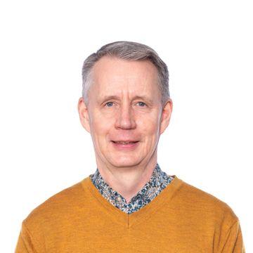 Image of Mika Maaskola