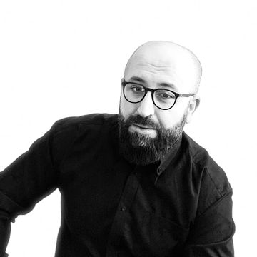 Image of Muhis Azizi