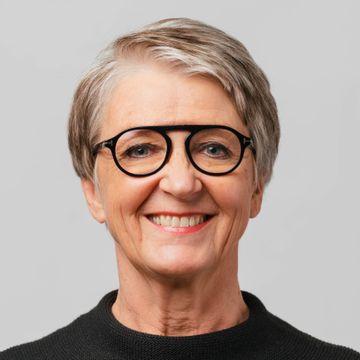 Image of Kaija Hartiala