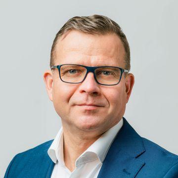 Image of Petteri Orpo