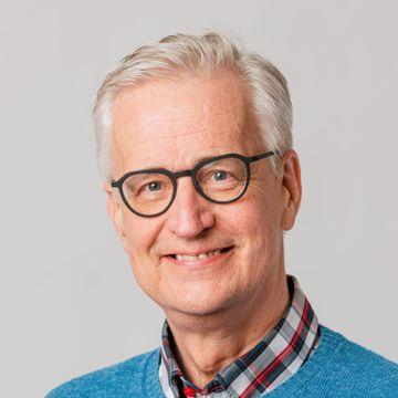 Image of Heikki Pälve