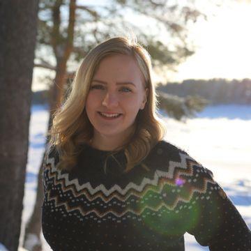 Image of Juulianna Ylisaukko-oja