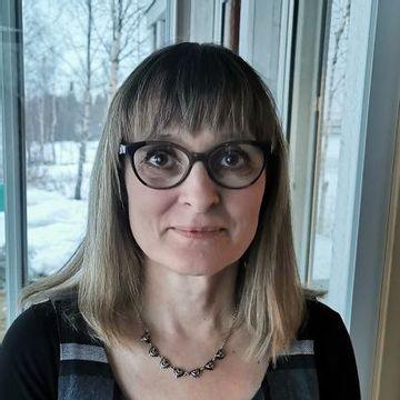 Image of Tuula Ylisaukko-oja