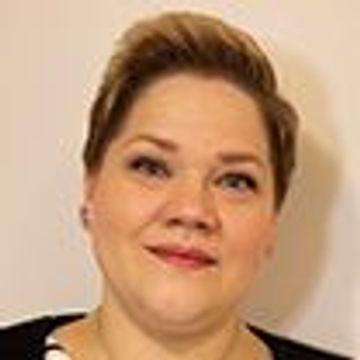 Image of Tiina Paakki