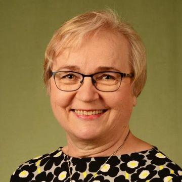 Image of Eevariitta Jäntti