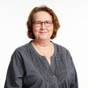 Image of Outi Huusko