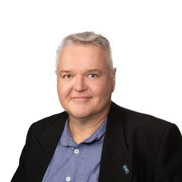 Image of Pasi Huuhtanen