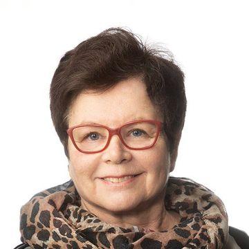 Image of Aila Koivunen