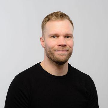 Image of Ossi Karppinen