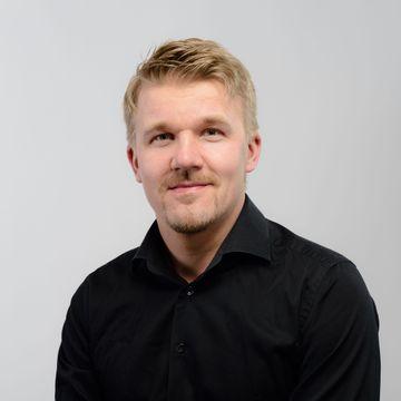 Image of Jaakko Uitto