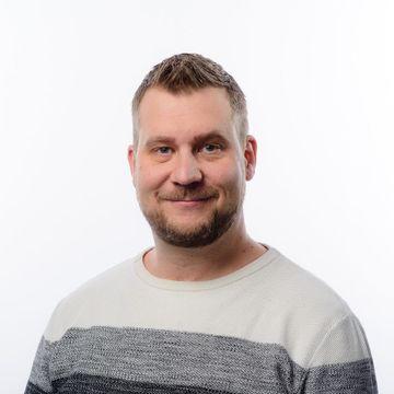 Image of Lauri Sainio