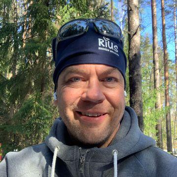 Image of Timo Nuora