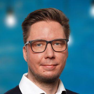 Image of Jarkko Stråhle