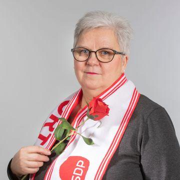Image of Maaret Ollila