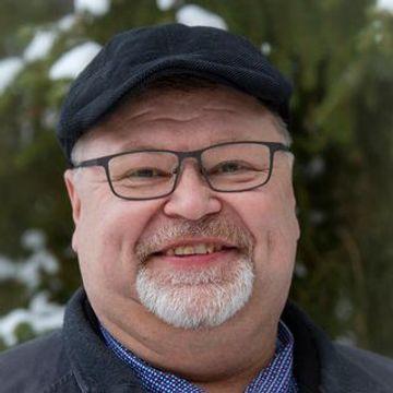Image of Pekka Lokinperä