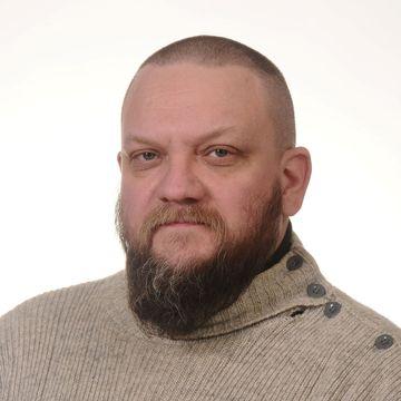Image of Petri Määttä