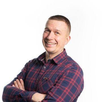 Image of Heikki Pukkila