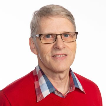 Image of Pekka Tuori