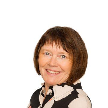 Image of Anne Mäntylä