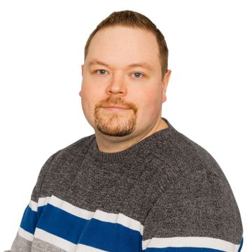 Image of Jarkko Viljanen