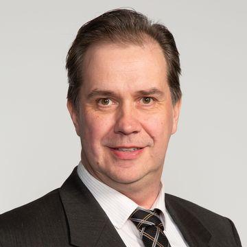 Image of Pekka Leino