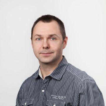 Image of Tapio Rantavalli