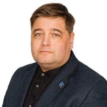 Image of Juha Hartila