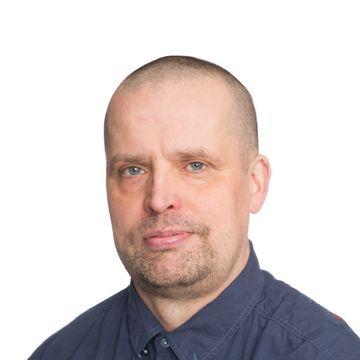 Image of Tero Järvelä