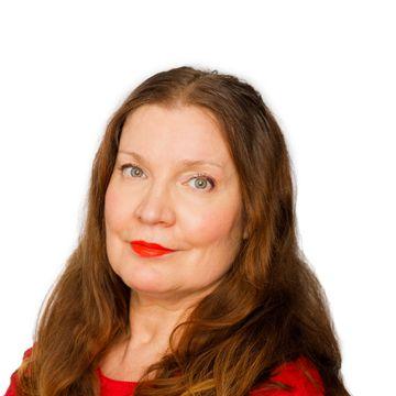 Image of Minna Koivunen