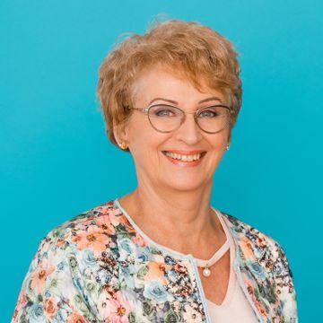 Image of Tiina Ahonen