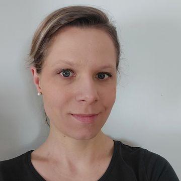Image of Tea-Maria Nääppä