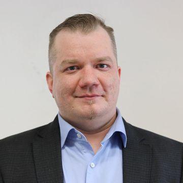 Image of Ville Tirkkonen
