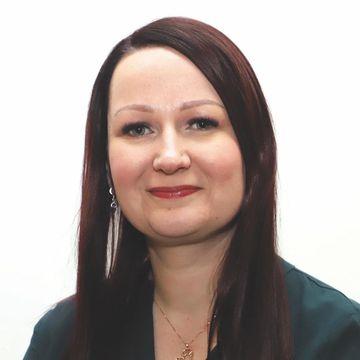Image of Reetta Tuovinen