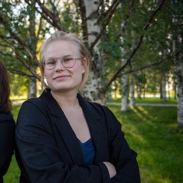 Image of Anni-Sofia Niittyvuopio