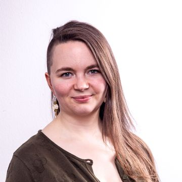 Image of Anni Ahlakorpi