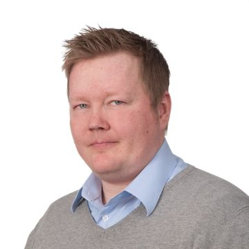 Image of Markku Halonen