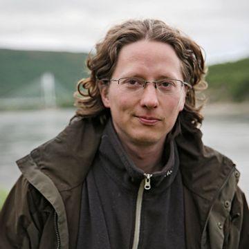 Image of Aslak Holmberg