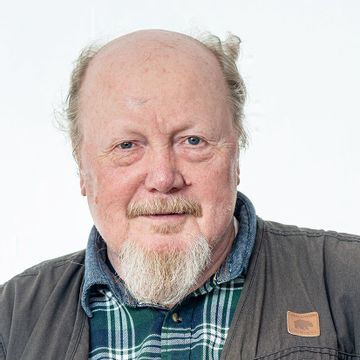 Image of Veli Hytönen