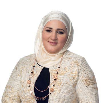 Image of Rasha Rahmoun