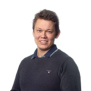 Image of Tobias Wik