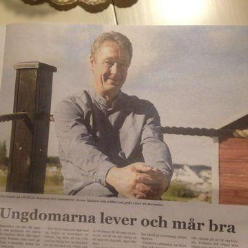 Image of Jorma Malinen