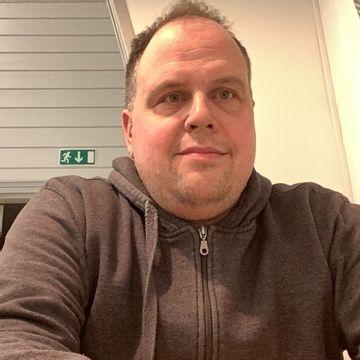 Image of Mika Sjöblom