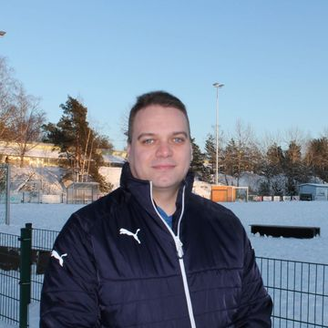 Image of Sami Virtanen